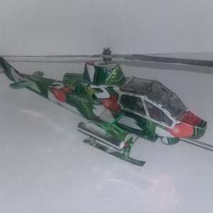 soda can AH1 cobra