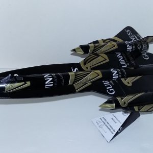 soda can airplane SR-71