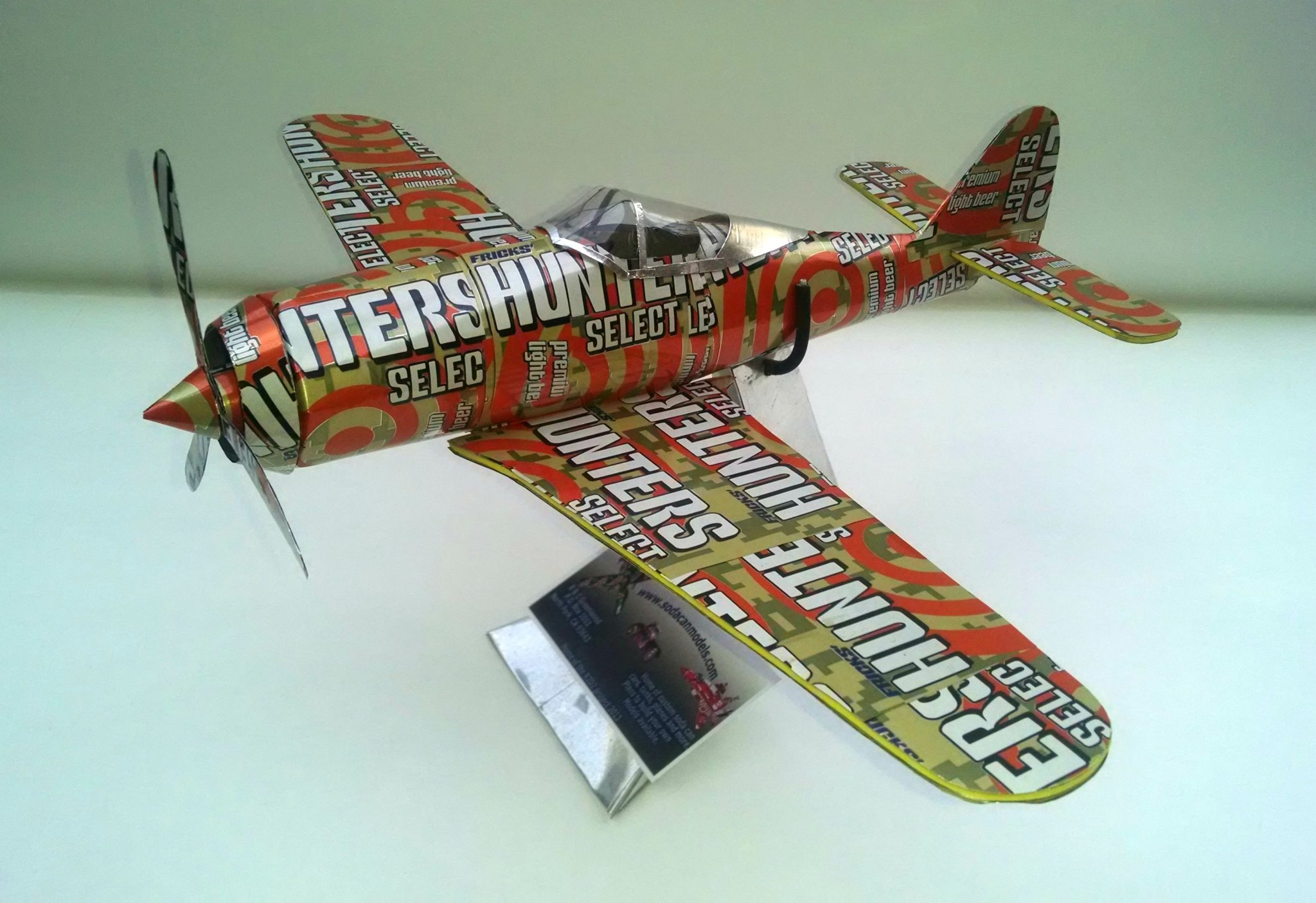 soda can fw-190