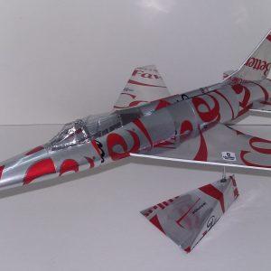 soda can F-100