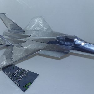 soa can F-15 Eagle