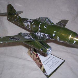soda can Me-262