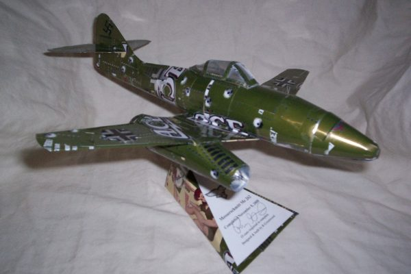 soda can Me-262