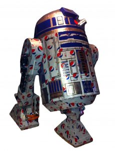soda can R2D2