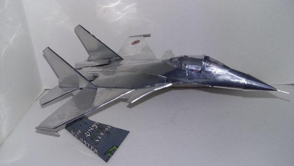 Soda can SU-30MKI